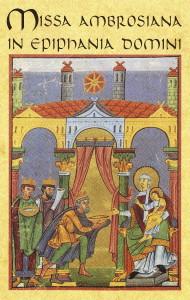 Missa ambrosiana